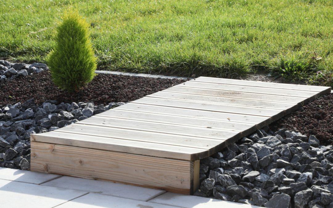 Aménagement d'espaces verts à Saint-Avold